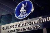Bank sentral Thailand memangkas suku bunga utama 25 basis poin