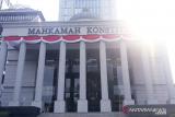 Sidang Pileg, MK putus 55 sengketa hasil Pileg 2019