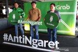 Dukung peningkatkan produktivitas, Grab Indonesia kampanyekan gerakan