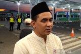 Keluarga KH Maimoen Zubair berangkat berziarah ke Mekkah