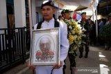Sekda: Teladani perjuangan tanpa pamrih Sujono Djono