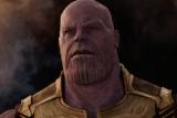 Kisah Thanos pada film diklaim sangat berbeda dari draft awal