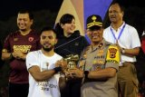 Top Skor Piala Indonesia 2019