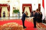 Indonesia-Turki bahas progres negosiasi kemitraan ekonomi komprehensif