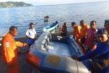 Basarnas Biak Numfor hentikan pencarian penumpang jatuh dari kapal KM Meserei