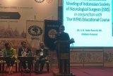 Wali Kota Parepare panelis pertemuan PERSPEBSI di Yogyakarta