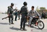 Bom di Kabul tewaskan tujuh warga, empat WNA luka-luka