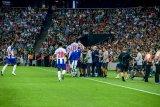 Liga Champions -- Porto menang, Celtic imbang, Basel terjungkal pada kualifikasi ketiga