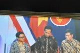 Gedung baru ASEAN diresmikan