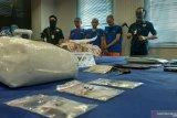 Napi Narkoba lapas cipinang ditembak mati petugas BNNP DKI Jakarta