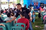 Amin kandidat Bupati Tolitoli janji sediakan bus sekolah