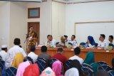 Pesisir Selatan sosialisasikan rencana pembangunan KEK Bukit Ameh pada Masyarakat