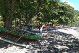 Nelayan Kepulauan Sitaro alih profesi akibat gelombang tinggi
