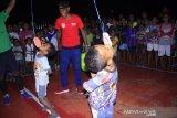 Anak-anak WNTL keturunan Indonesia rayakan HUT ke-74 RI