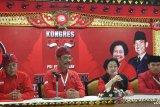 Megawati Soekarnoputri dikukuhkan sebagai Ketua Umum PDIP 2019-2024