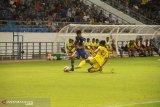 Persiba kalah 1-0 di Madura pada Liga 2