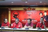 Djarot belum dengar kabar kader PDIP terkena OTT KPK