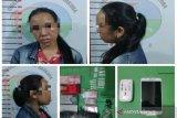 Polda Kalsel tangkap ibu rumah tangga simpan narkotika sabu