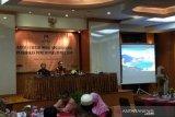 KPU Bantul mengevaluasi model sosialisasi dan pendidikan pemilih pemilu