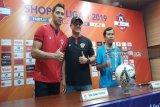 Kiper Kalteng Putra akui gol yang terjadi akibat kesalahannya