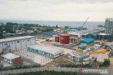 Pembangunan PLTMG Lombok 150 MW segera rampung