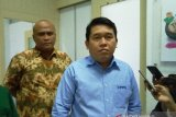 Komisioner KPPU keliling Kanwil desak para pelaku usaha bayar dendanya