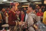 Gerindra sudah tawarkan konsep kepada Jokowi