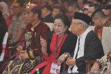 Pengamat: Kehadiran Prabowo di Kongres PDIP bisa jadi