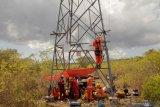 Jumlah pelanggan listrik di NTT terus bertambah