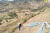 Sepuluh Proyek Infrastruktur Ketenagalistrikan di Pulau Sumbawa telah diresmikan
