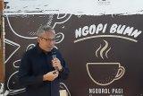 Pembangunan pipa gas Indonesia bagian barat capai 80 persen