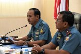 Tim Itjenal lakukan pengawasan dan pemeriksaan di Lantamal Ambon
