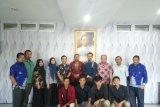 Komponen mahasiswa nyatakan Kalteng terbuka sebagai Ibu kota Negara