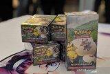 Tak cuma Pokemon Go, Pikachu kini hadir dalam permainan kartu