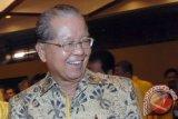 Mantan Menteri Tenaga Kerja, Cosmas Batubara meninggal dunia