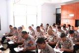 Calon peserta seleksi PAG Polda Sulut ikuti pembinaan psikologi