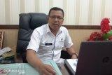Pelantikan anggota DPRD Agam jelang HUT RI