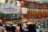12 pejuang kemerdekaan terima penghargaan saat HUT Riau ke-62