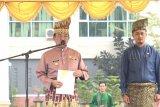 Peringatan hari jadi Riau Ke-62, Bupati Inhil: Kebudayaan melayu sebagai pilar penopang kebudayaan nasional