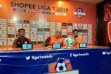 Borneo FC bertekad taklukan PSM Makassar di Stadion Segiri