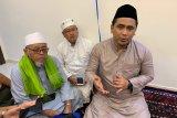 Taj Yasin: Pertemuan dengan Habib Rizieq jangan dipolitisasi