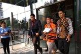 KPK limpahkan perkara kasus suap dana perimbangan Pegunungan Arfak ke pengadilan