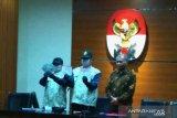 KPK sesalkan praktik suap libatkan wakil rakyat