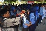Wali Kota Palu lantik 252 pejabat