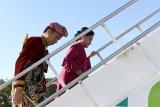 Presiden Jokowi temui PM Mahathir bahas perbatasan hingga sawit