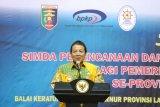 Gubernur Lampung terapkan pusat monitoring  cegah korupsi