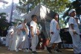 Rumah Sekolah Cendekia Kabupaten Gowa ajari anak proses berhaji