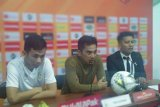 Liga 1 -- PSS Sleman taklukkan Perseru-Badak Lampung 2:0