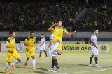 Barito Putera keok ketika melawan PS Tira-Persikabo