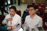 KPK: Suap impor pangan karena dua kementerian tidak tak miliki kebijakan yang sinkron